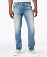 Joe's Jeans Men's Slim-Fit Stretch Destroyed New Bleach Jeans