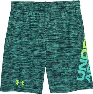 Under Armour Twist Boost Athletic Shorts