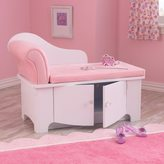 Kid Kraft Princess Chaise Lounge