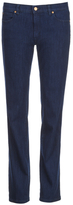 HUGO Women's Galicia Flared Jeans Blue