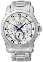 Seiko Snp091p1 Bracelet Strap Watch, Silver