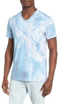 Sol Angeles Men's Whirlpool Print T-Shirt
