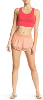 Rip Curl Everlong Crochet Short