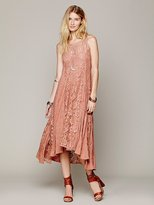 Free People FP X Moonrise Bloom Dress