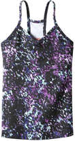 Joe Fresh Kid Girls' Racerback Top, Purple (Size M)