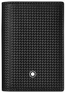Montblanc Extreme 2.0 Leather Bi-Fold Card Case