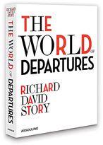 Assouline The World Departures book
