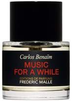 Frédéric Malle Music For A While Eau de Parfum 50ml