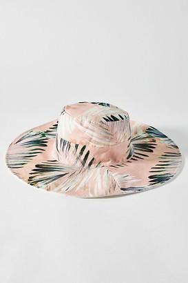 Shea Reversible Printed Bucket Hat