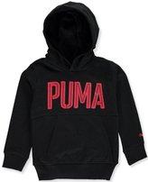 "Puma Little Boys' ""Marathon"" Hoodie"