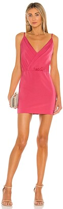 NBD Cathryn Mini Dress