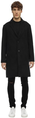 Other Long Wool Overcoat