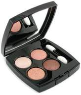Chanel Les 4 Ombres Eye Makeup - No. 79 Spices 4x0.3g