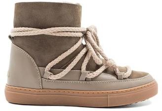 INUIKII Classic Sneaker Taupe