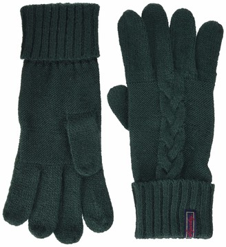 Superdry Women's Lannah Cable Gloves