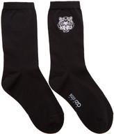 Kenzo Black Tiger Socks