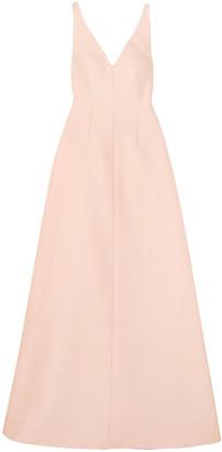 Emilia Wickstead Clarice Cloque Gown