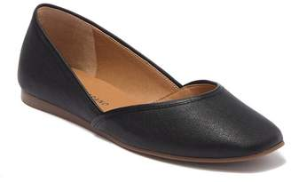 Lucky Brand Ameena Flat
