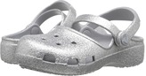 Crocs Karin Sparkle Clog (Toddler/ Little Kid)