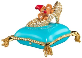 Estee Lauder + Disney Beautiful A Dream Is A Wish Your Heart Makes Perfume Compact