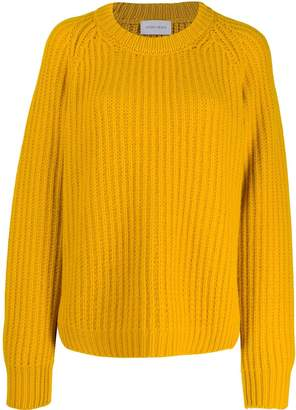 Christian Wijnants chunky knit jumper