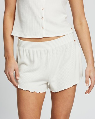 Volcom Lived In Lounge Shorts