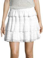 IRO Jocie Layer Skirt