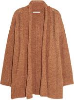Rebecca Minkoff Sonic merino wool-blend cardigan