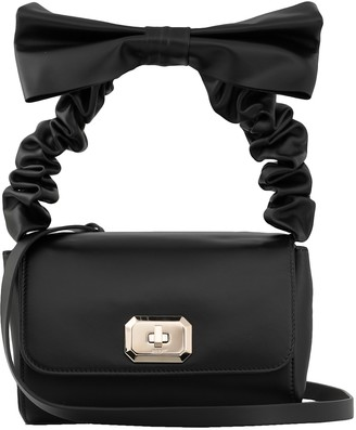 RED Valentino re(d)bel Bow Hand Bag