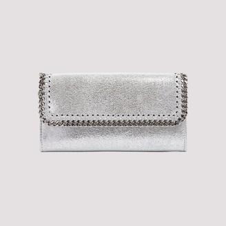 Stella McCartney Falabella Long Wallet