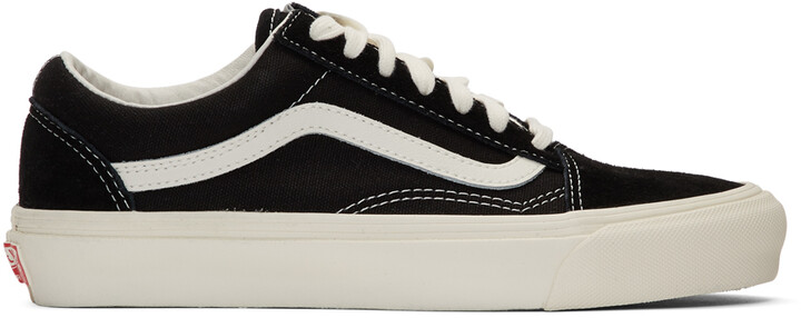 Vans Suede/canvas Old Skool | Shop the world's largest collection ...