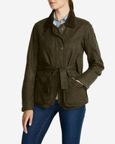 Eddie Bauer Women's Kettle Mountain StormShed Jacket