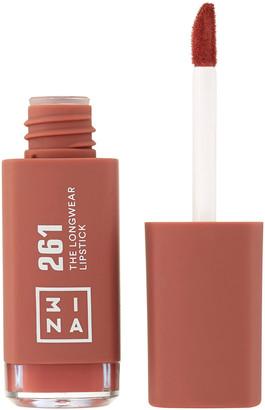 3INA The Longwear Lipstick 7Ml 261