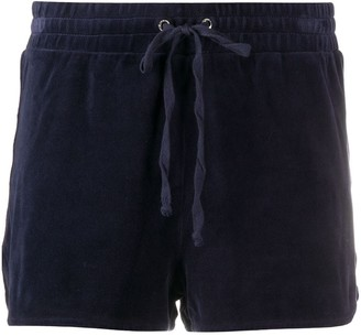 Juicy Couture Velour Shorts