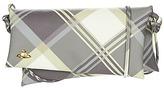Vivienne Westwood DERBY 7228V Cream / Grey / Green