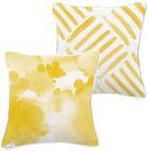 Urban Road Limoncello Cushion