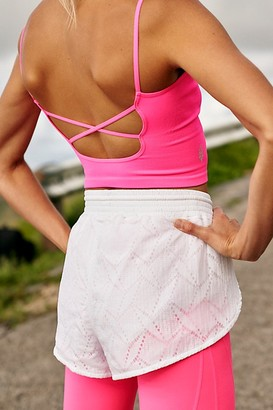 Fp Movement Strappy Back Tighten Up Tank