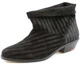 Joe's Jeans Star Ii Women Round Toe Suede Ankle Boot.