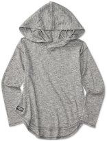 Ralph Lauren Hooded Long-Sleeve Shirt, Toddler & Little Girls (2T-6X)