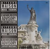 MAISON KITSUNÉ SSENSE Exclusive Kitsuné Maison 18 Compilation Vinyl Album