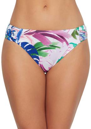Gottex Club Tropicana Tab Bikini Bottom