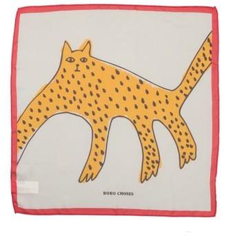 Bobo Choses Square scarf