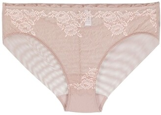 Wacoal Lace Perfection briefs