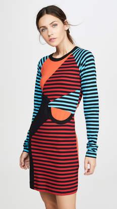 Preen by Thornton Bregazzi Preen Line Anafa Dress