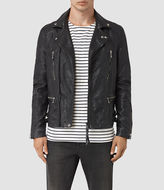 AllSaints Ario Leather Biker Jacket