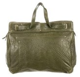 Jerome Dreyfuss Leather Carlos Bag