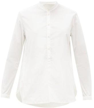 Toogood The Botanist Cotton-poplin Shirt - White