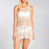 Pilyq Island Lace Dress