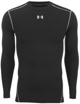 Under Armour Men's ColdGear Armour Compression Long Sleeve Crew Top