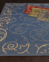 "Safavieh Giddings Scroll Rug, 5'3"" x 7'7"""